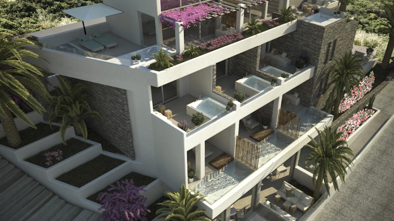 Kallisto Boutique Suites στο Μπαλί, Νομός Ρεθύμνου