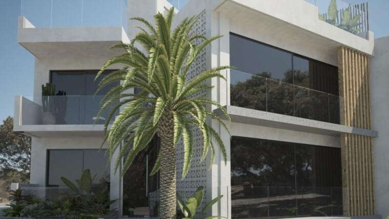 Νέο Boutique Suites στο Μπαλί, Νομός Ρεθύμνου
