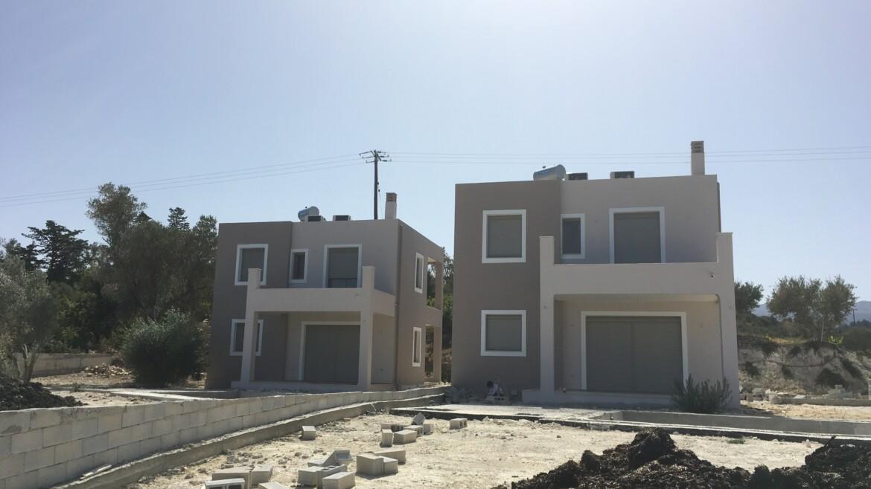 Τουριστικές Κατοικίες στις Μαργαρίτες, Νομός Ρεθύμνου