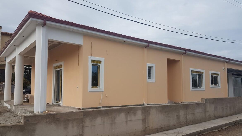 Ισόγεια Κατοικία, στην Αρτέμιδα Αττικής